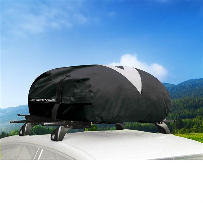 pourquoi un coffre de toit pliable et souple est fait pour vous. Black Bedroom Furniture Sets. Home Design Ideas